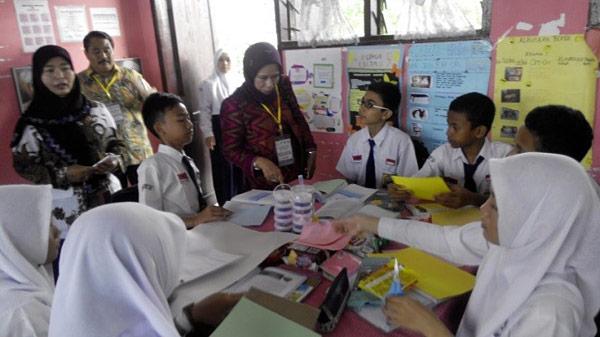 Paguyuban Orangtua, Mewaspadai Pendidikan Berorientasi Pasar