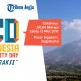 Menjadi Masyarakat yang Tanggap Bencana dan Anti Hoax bersama JALIN Merapi di ICD 2017!