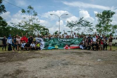 33 Tahun Volkswagen Club Yogyakarta