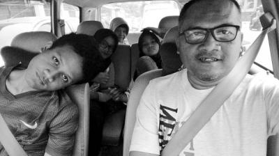 Lima Alasan Memilih MPV Sebagai Mobil Keluarga