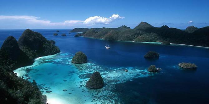 9 Ramadan dan 1.700 Pulau di Pangkuan Ibu Nusantara