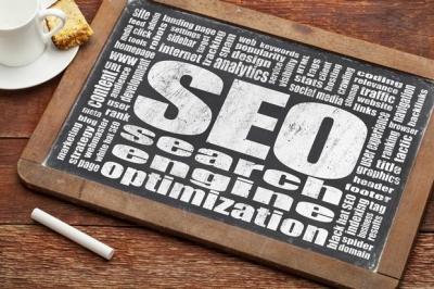 Efektivitas Search Engine Optimization (SEO)