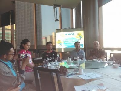 Alasan BCA Terus Menjadi Sponsor Indonesia Open