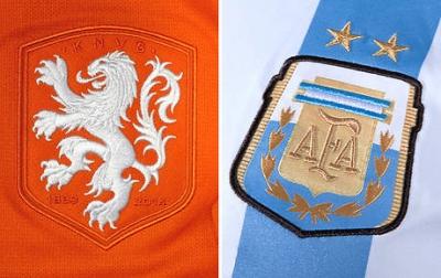 Belanda Dan Argentina Di Babak Kualifikasi Piala Dunia 2018