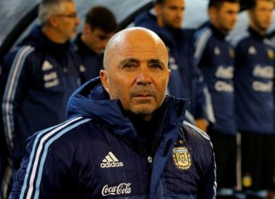 Kompasiana, Sampaoli dan Kemenangan Argentina atas Brazil
