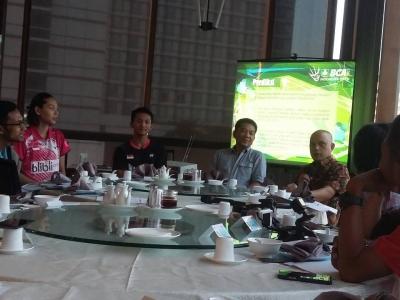 Semarak BCA Indonesia Open 2017 di Bulan Ramadan