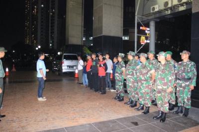 Meski Razia Bocor, Puluhan PMKS dijangkau Sudinsos Jakarta Barat