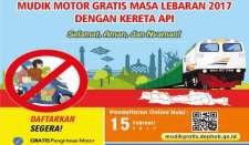 Stop Mudik Menggunakan Sepeda Motor ! Manfaatkan Layanan Mudik Gratis !