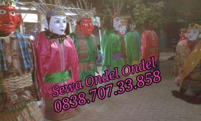 Ondel Ondel