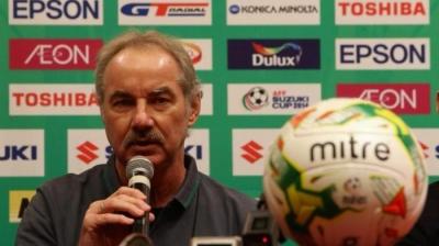 Pasca Pemecatan Osvaldo Lessa, Siapa Pelatih Sriwijaya FC?