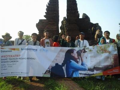 Smart Traveller Berwisata Ke Cirebon Saat Ramadlan