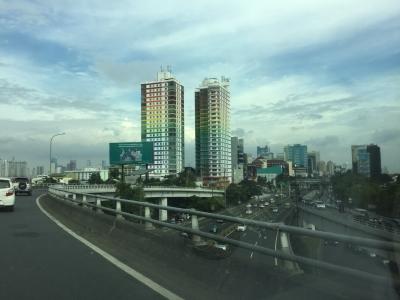Memotret Masa Lalu, di Jakarta Hadir Harapanku