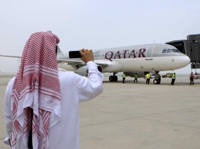 Ekonomi Qatar 'Salip' Saudi Hingga Amerika