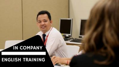 Meningkatkan Skill Bahasa inggris karyawan
