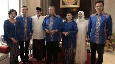 Sandiaga Sebut SBY Contoh Dalam Kepemimpinan