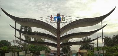 Taman Mini, Wisata Andalan Si Perindu Kampung Halaman