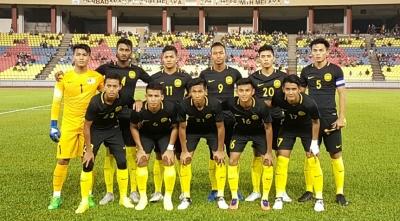 Kontroversi Malaysia di Sepakbola Sea Games 2017