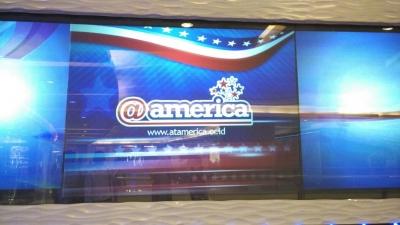 Menjelajah @America Lewat Amerika