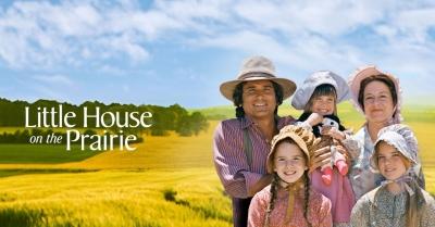 Imaji Berkeluarga : dari Little House On The Prairie sampai The Last Station
