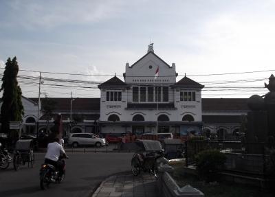 Liburan Yuk Ke Cirebon!