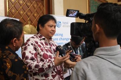 Kemenperin Dukung Investasi Indonesia-Korsel