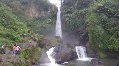 Coban Talun, Kota Batu, Tujuan Wisata untuk Segala Usia