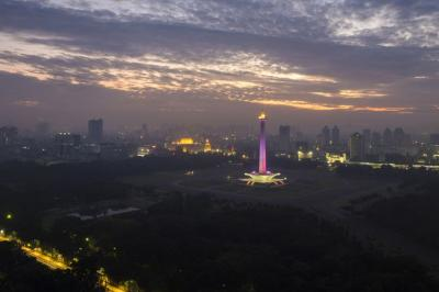 Masih Belum Terlambat untuk Memindahkan Ibu Kota