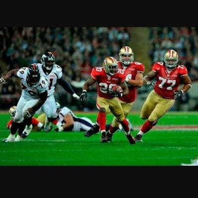 Pelajaran Penting dari Olahraga American Football