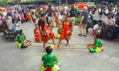 Mataram Culture Festival dan Keseimbangan Baru untuk Malioboro