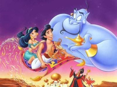 Ini Dia Aktor dan Aktris Pemeran Film Terbaru Disney Aladdin 'Remake'
