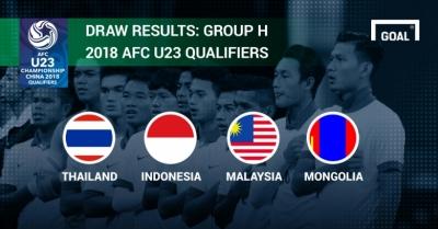 Indonesia vs Malaysia di Kualifikasi Piala Asia, Siapa yang Lebih Unggul?