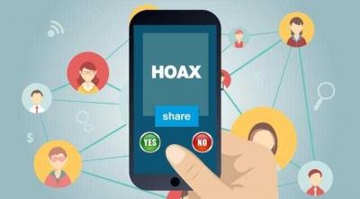 Adukan Konten Negatif yang Anda Temukan Lewat Nomor Whatsapp Resmi Kominfo Ini