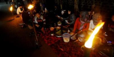 Cerpen | Balada Bang Combro dari Desa Pakuhaji