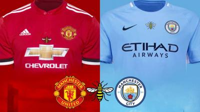 Lebah Pekerja Manchester Menyatukan United dan City