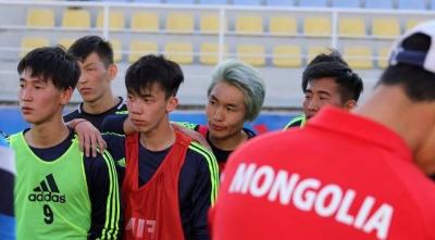 Ini Alasan Mongolia Percaya Diri Hadapi Timnas U-22