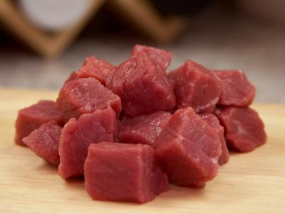 Tekanan Darah Rendah, Perlu Makan Daging Kambing Ya?