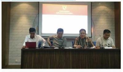 Lembaga Ombudsman Menggebrak RSKO, Berujung Membuka Tabir Pelayanan Pasien Narkoba