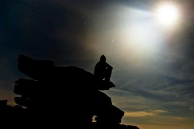 Saat Spiritualitas Berubah Menjadi