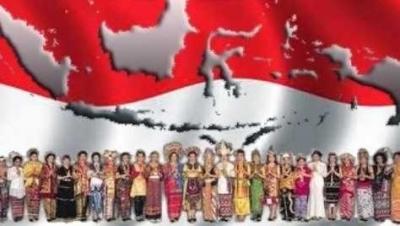 Mari Menjaga Keberagaman Indonesia