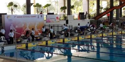 Perenang Muda Indonesia Jangan Cuma Jago di Asean School Games