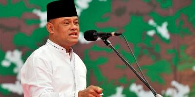 Semangat Membangun Indonesia Penuh Kasih Sayang Melalui Aksi 171717