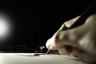 Penulis pun Butuh Hidayah Menulis