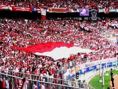 Sepakbola, Kekuatan Perdamaian dalam Kebhinekaan