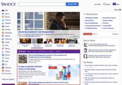 GROWTH STRATEGY: Keruntuhan Yahoo! dan Lampu Kuning untuk Aqua