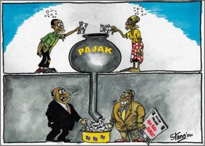 Pemerintah, Jangan Turunkan PTKP!