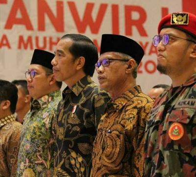 Tidak Banyak Bicara, Muhammadiyah Buktikan dengan Karya