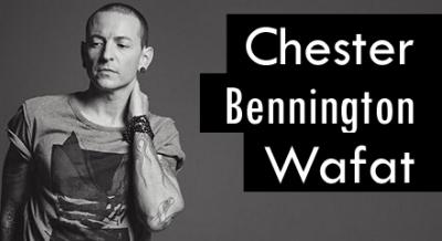 Apa yang Menyebabkan Chester Bennington Bunuh Diri?