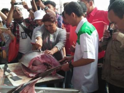 Kapan Kampanyekan Perbaikan Nasib Nelayan?