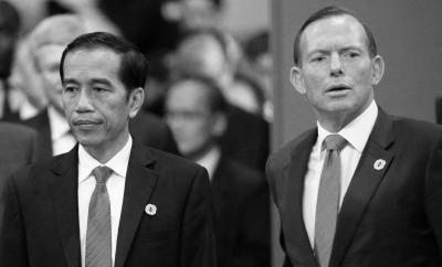 Soal Narkoba, Jokowi Kembali Bikin Ketar-ketir Australia