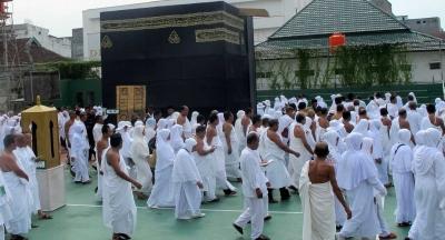 Jangan Ada Rasa Sombong Karena Bayar Ongkos Haji Mahal